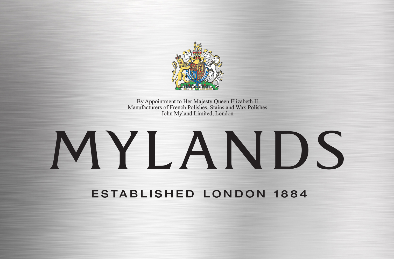 Mylands Colours of London Brand