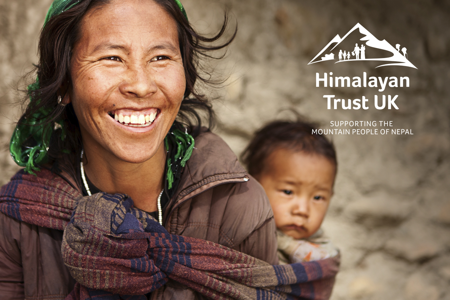 New logo for Himalayan Trust